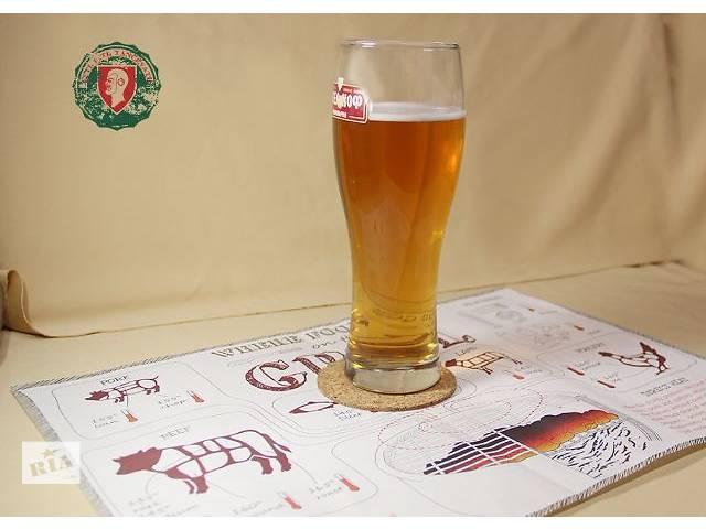 Печать сетов для кафе, баров, ресторанов по самым низким ценам в Киеве!- объявление о продаже   в Украине