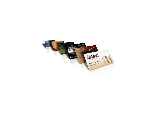 продам Печать и дизайн визиток, флаеров  и т.д. бу в Житомире