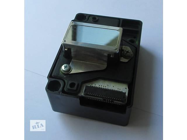 Печатающая головка Epson C110 - объявление о продаже  в Северодонецке