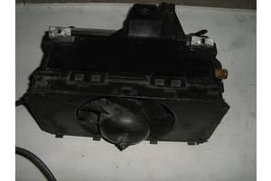б/у Моторчики печки Mercedes 208 груз.