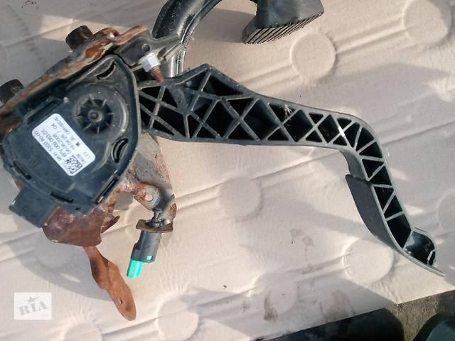 купить бу педаль газа для Peugeot 308 2007-11 9681530380-00 в Львове