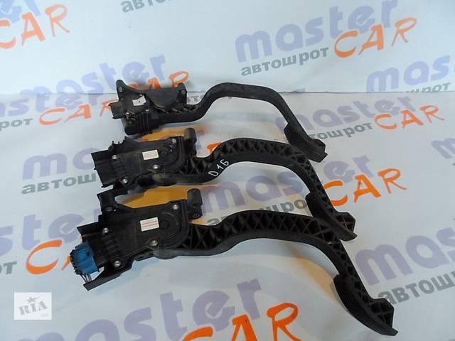 купить бу Педаль газа Fiat Doblo Фиат Добло 1.3 Multijet, 1.9 Multijet 2005-2009. в Ровно