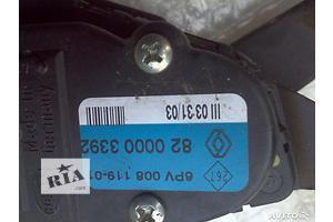 б/у Педали газа Renault Laguna