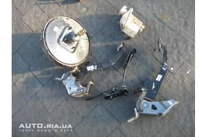 Педали газа Kia Rio