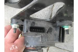 Педали газа Renault Scenic