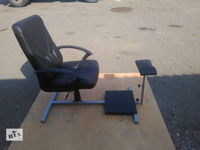 бу Педикюрние кресла  в Украине