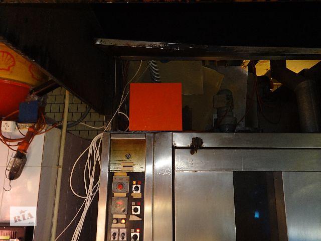 продам Пекарни на пеллете. Пуско-наладка,установка пеллетной горелки бу в Днепре (Днепропетровск)