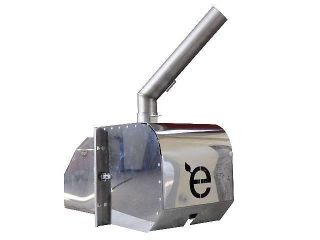 купить бу Пелллетные горелки КОМФОРТ 100 кВт в Ровно