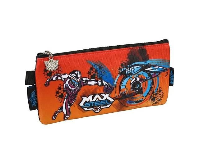купить бу Пенал 664 Max Steel (MX15-664K) в Киеве