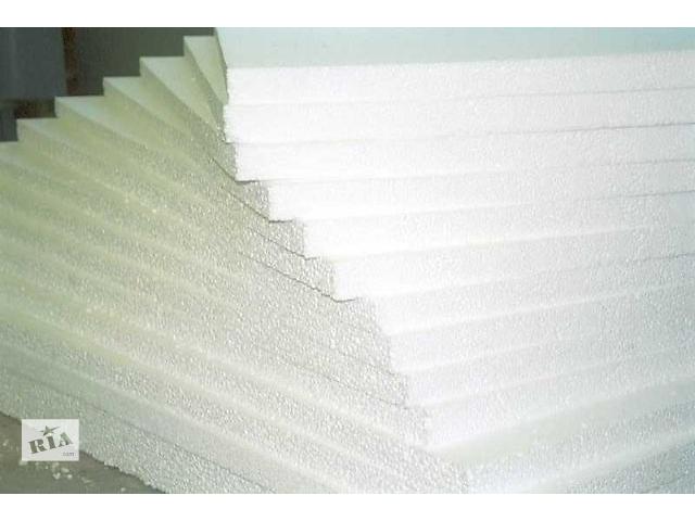 Пенопласт 25 плотности 100 мм- объявление о продаже  в Житомире