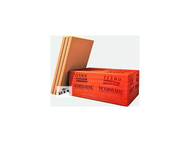 бу Пенополистирол Пеноплекс (ТМ Технониколь) по цене от завода в Запорожье