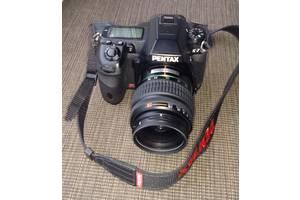 б/у Профессиональные фотоаппараты Pentax K7 Body