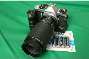 б/у Пленочные фотоаппараты Pentax