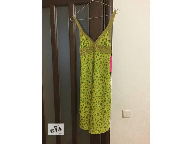продам Пеньюар ночнушка BETSY JOHNSON vintage for urban outfitters бу в Киеве