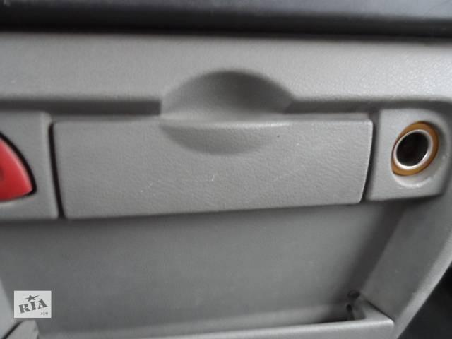 Пепельница Рено Мастер 2,5 Renault Master ,Opel Movano Опель Мовано,Nissan Interstar Нисан Интерстар- объявление о продаже  в Ровно