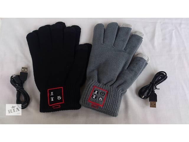 продам Bluetooth гарнитура внутри перчаток!  бу в Киеве