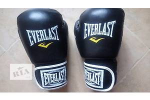 Новые Боксерские перчатки Everlast