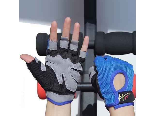 купить бу Перчатки для фитнеса в Киеве