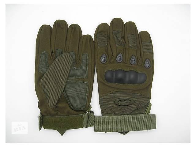 купить бу Перчатки тактические в стиле Oakley  в Харькове