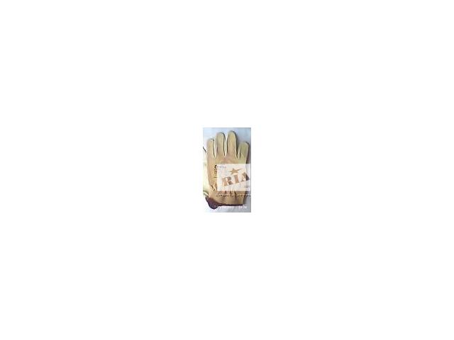 Перчатки кожаные «Heron   Cerva »- объявление о продаже  в Луцке