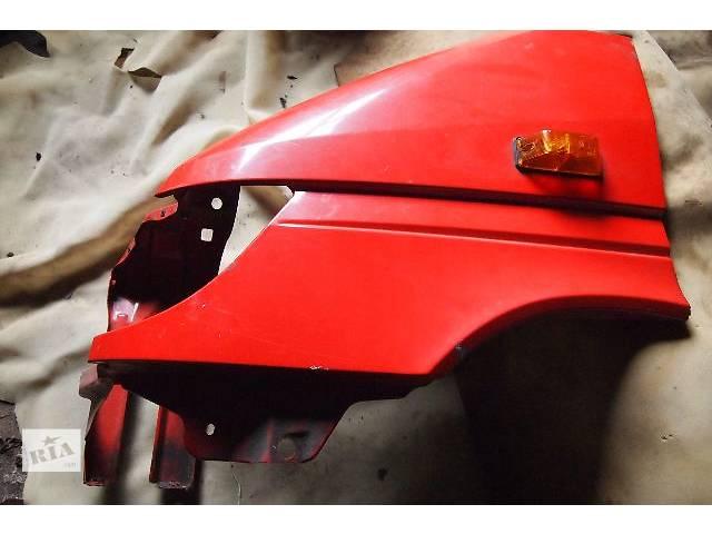 передні кріла на мерседес спрінтер 2002РВ оригінал супер стан німецька якість на україні- объявление о продаже  в Черновцах