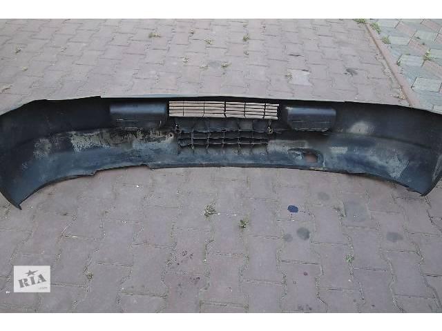 продам передний бампер на фольксваген лт 35 с 1996 по 2006 ро немецкого производства бу в Черновцах