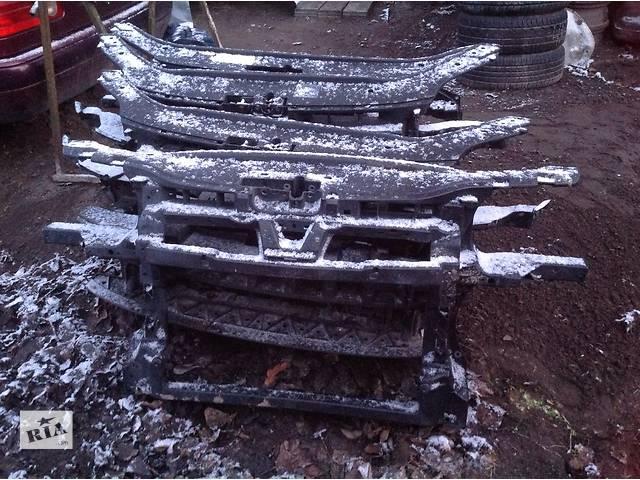купить бу Передня панель до vw caddy в Львове