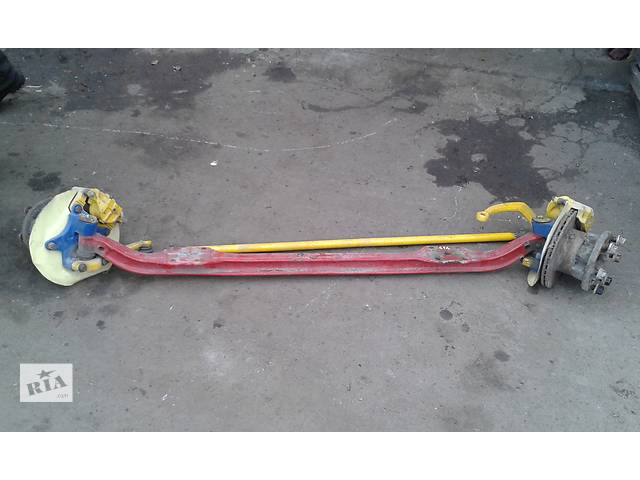 купить бу Передняя балка ГАЗ 3302 Газель в Виннице