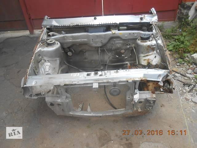 Передняя часть кузова на ВАЗ 2109-08-099-15- объявление о продаже  в Житомире
