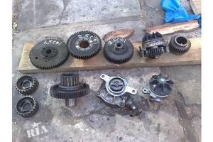 Балка мотора Renault Master груз.