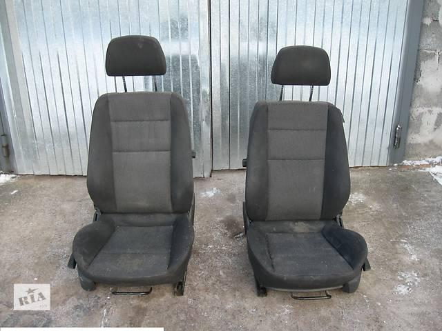 продам Передние откидные сиденья для  Опель Астра Н / Opel Astra H GTC бу в Черкассах