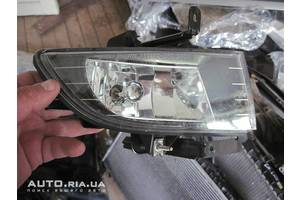 Фары противотуманные Hyundai Sonata