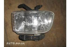 Усилитель заднего/переднего бампера Kia Picanto
