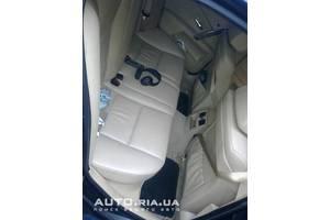 Сидения BMW 5 Series (все)