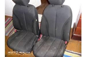 Сидения Mazda 2