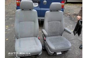 Сиденье Volkswagen T4 (Transporter)