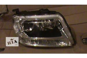 Front headlights Suzuki Grand Vitara