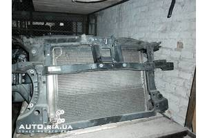 Панели передние Volkswagen Passat