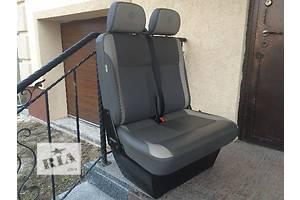 Передние сиденье Volkswagen T5
