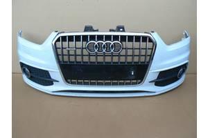 б/у Бампер передний Audi Q3