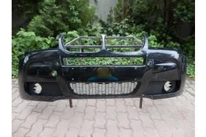 б/у Бампер передний BMW X3