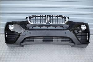 б/у Бамперы передние BMW X4