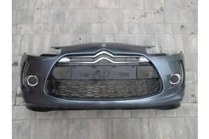 б/у Бампер передний Citroen DS3