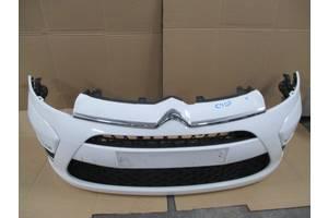 б/у Бамперы передние Citroen Grand C4 Picasso
