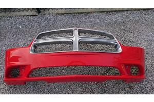 б/у Бамперы передние Dodge Charger