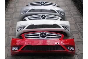 б/у Бамперы передние Mercedes B-Class