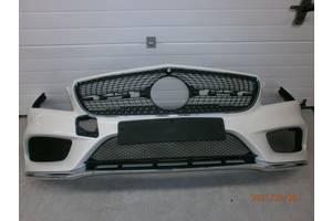б/у Бампер передний Mercedes CLS-Class
