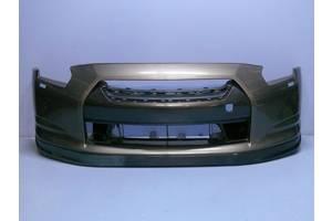 б/у Бамперы передние Nissan GT-R