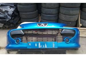 б/у Бамперы передние Peugeot 307
