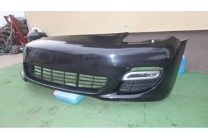 б/у Бамперы передние Porsche Panamera